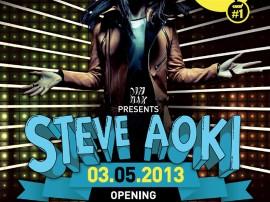STEVE AOKI (TEASER PROMO)